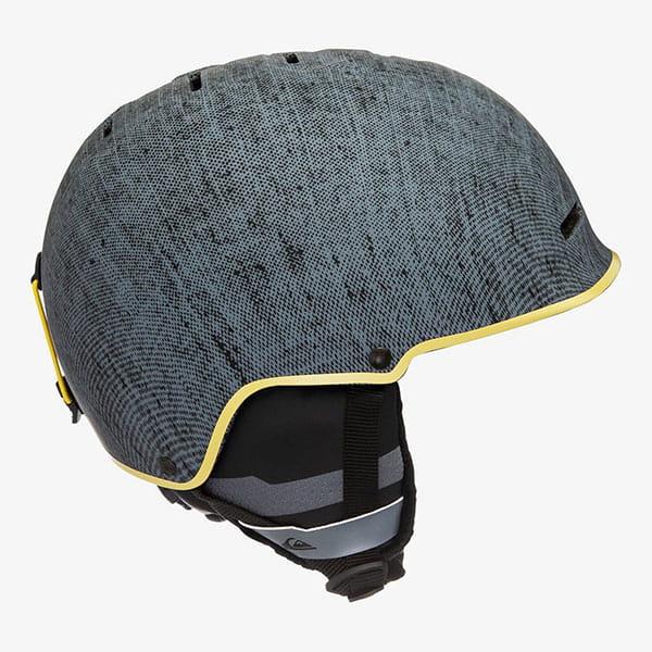 Шлем для сноуборда QUIKSILVER Skylab Sulphur