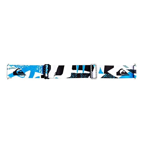Сноубордическая маска QUIKSILVER Fenom Art Series