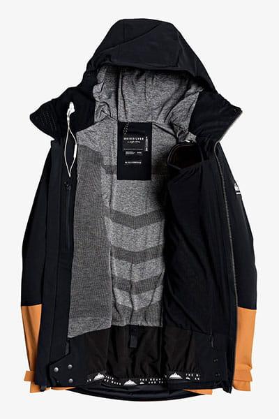 Сноубордическая куртка QUIKSILVER Travis Rice Stretch