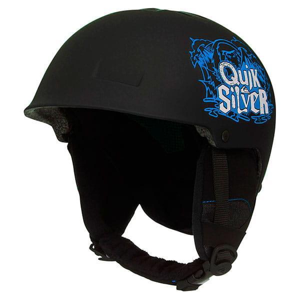 Детский QUIKSILVER сноубордический шлем Empire