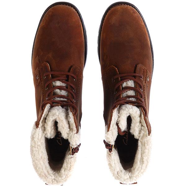 Женские ботинки Clarks Orinoco Dusk-8831-6