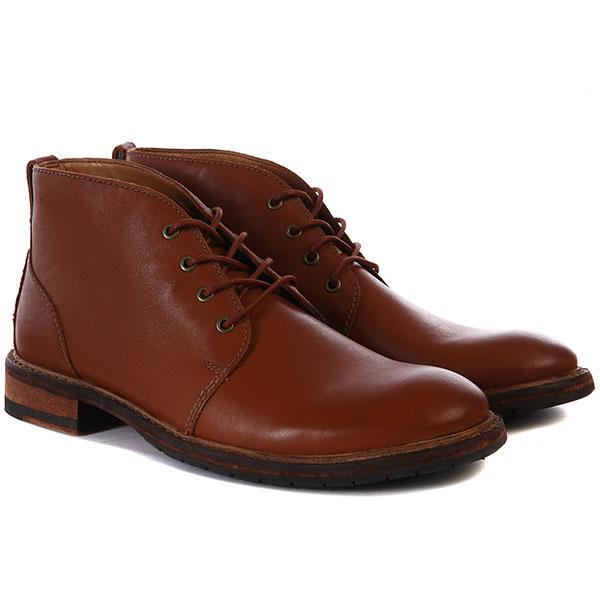 Мужские ботинки Clarks Clarkdale Base