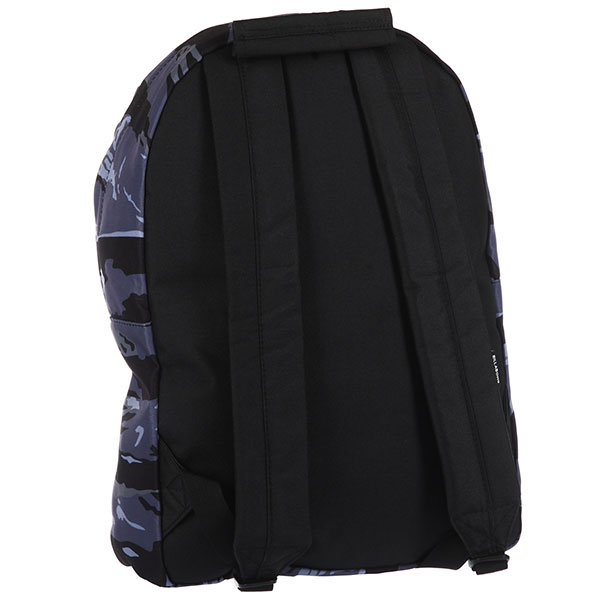 Рюкзак городской Billabong All Day Pack Black Camo