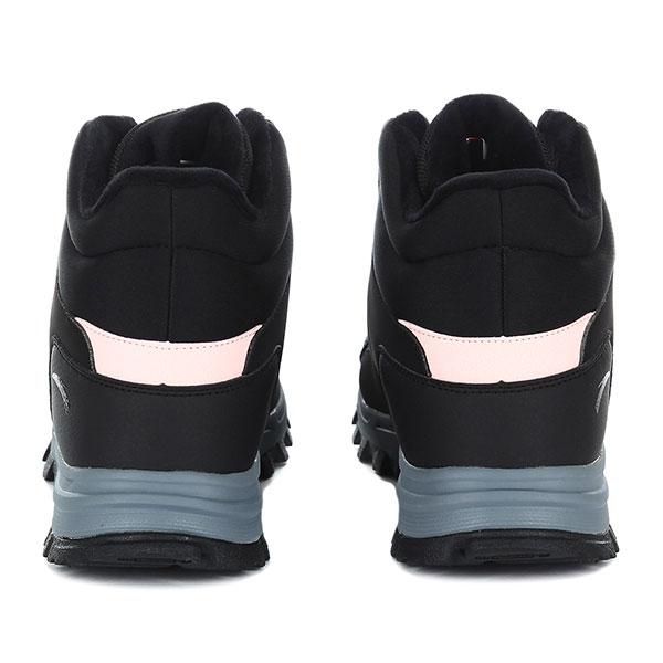 Повседневная обувь ANTA Черный/Серый