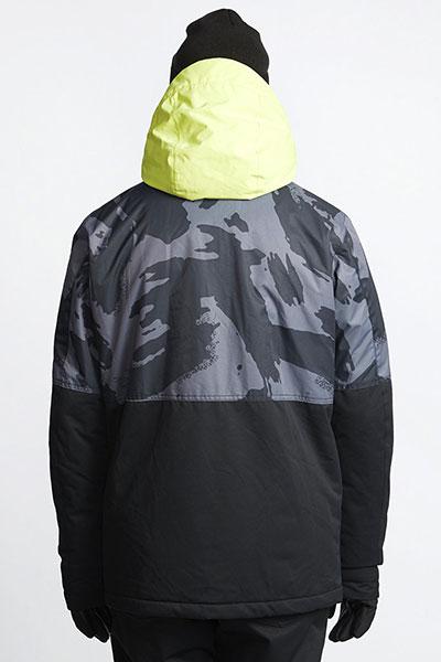 Куртка утепленная Billabong Fifty 50