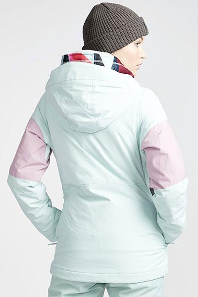 Куртка утепленная женская Billabong Say What  Haze