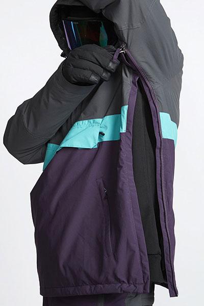 Анорак сноубордический Billabong Stalefish Anorak