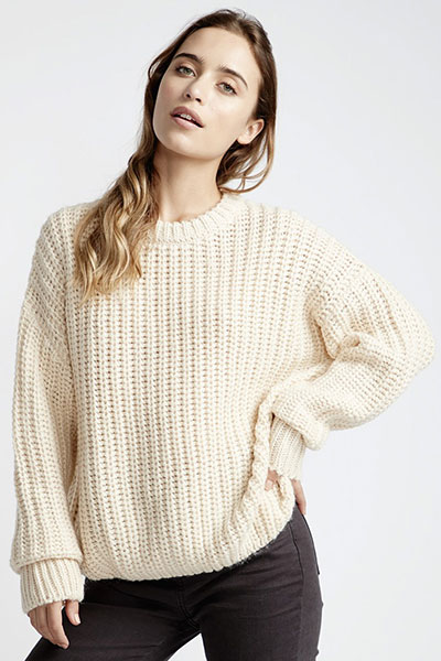 Свитер женский Billabong Pretty Cozy Antique
