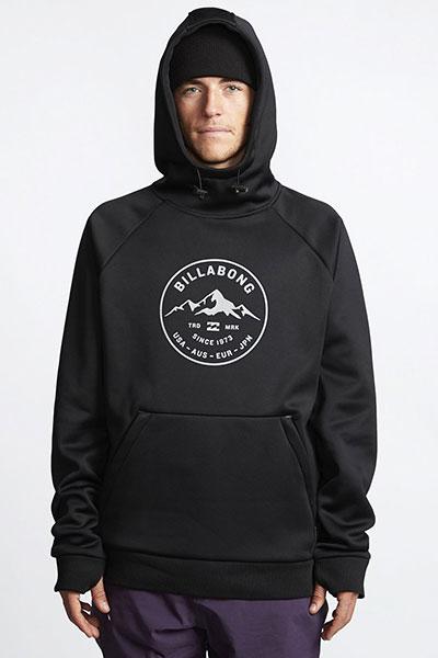 Толстовка кенгуру Billabong Downhill Hood