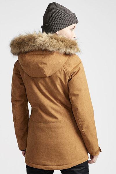 Куртка утепленная Billabong Into The  Beeswax