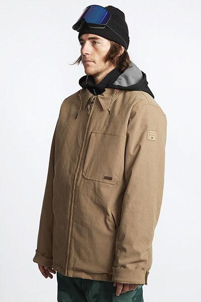 Куртка утепленная Billabong Fastplant