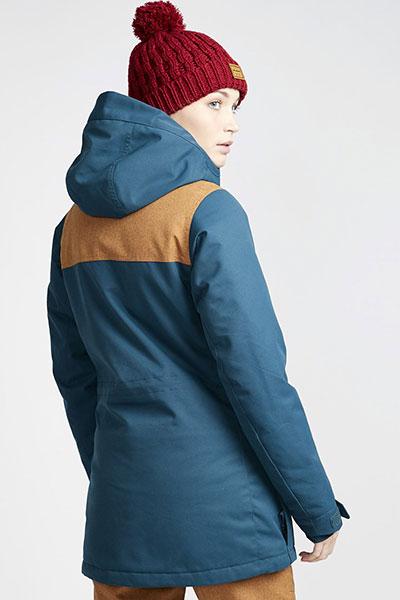 Куртка утепленная женская Billabong Scenic Route Eclipse