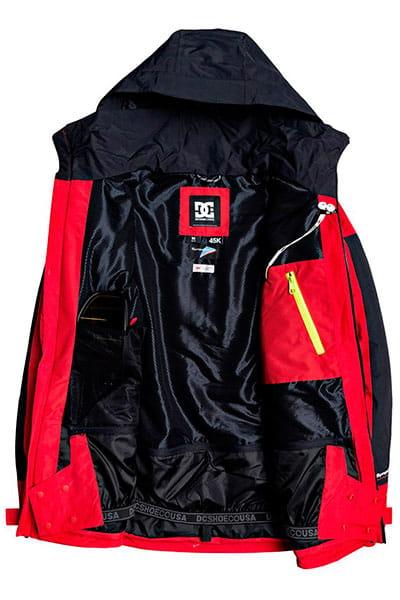 Сноубордическая куртка DC SHOES Company