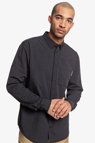 Рубашка DC SHOES с длинным рукавом Mixinup