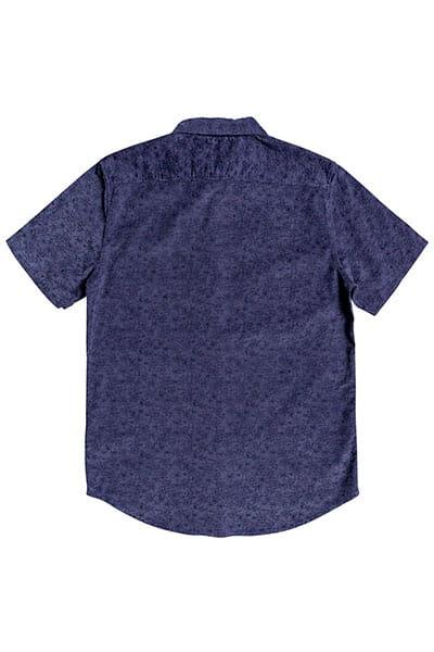 Рубашка QUIKSILVER QUIKSILVER Newbotanicbats Nightshadow Botanic