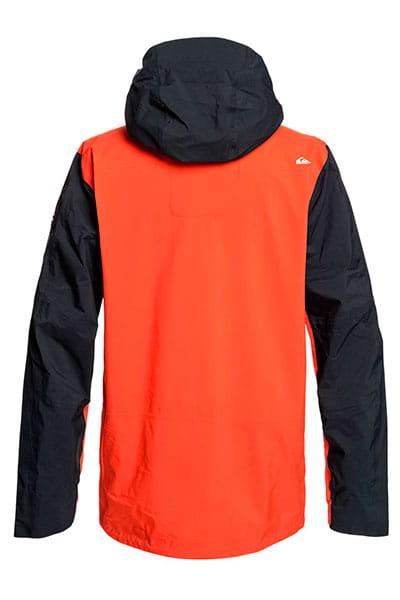 Сноубордическая куртка QUIKSILVER Mamatus 3L GORE-TEX®