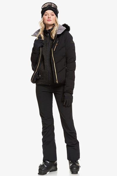 Сноубордическая куртка ROXY Snowstorm Plus