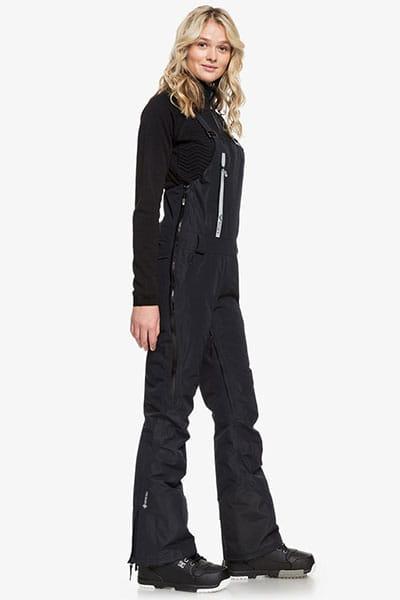 Сноубордические штаны ROXY с подтяжками Prism 2L GORE-TEX®