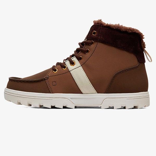 Зимние ботинки DC SHOES Woodland