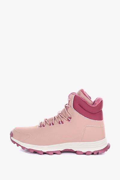 Женские ботинки утепленные Lifestyle  High Ward Outdoor Boots 82948960-2