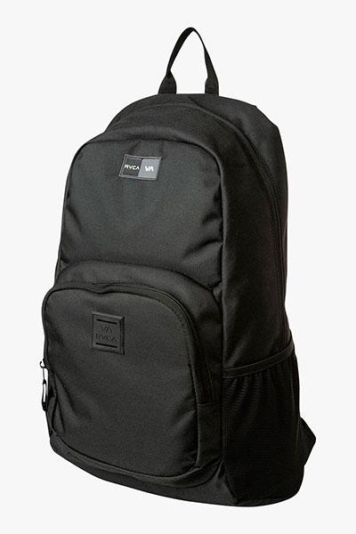 Рюкзак городской RVCA Estate Backpack Ii Black