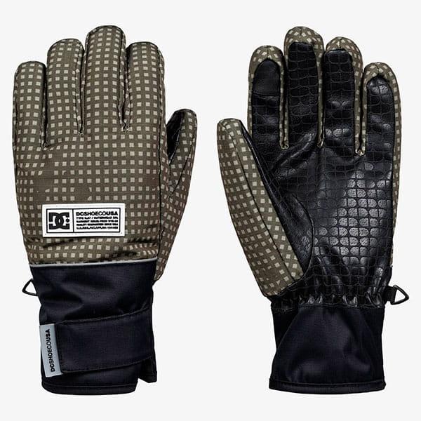 Сноубордические перчатки DC SHOES Franchise