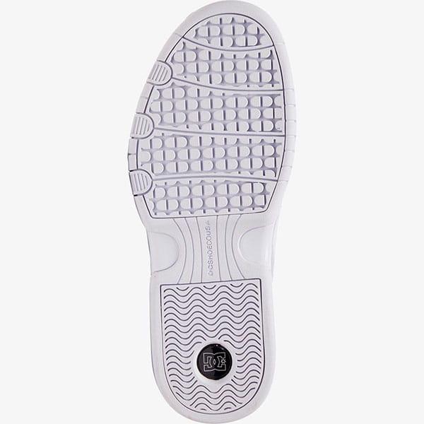 Женские кожаные кроссовки Legacy Lite
