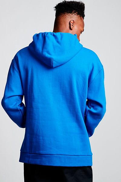 Толстовка кенгуру Element Primo Big Nautical Blue