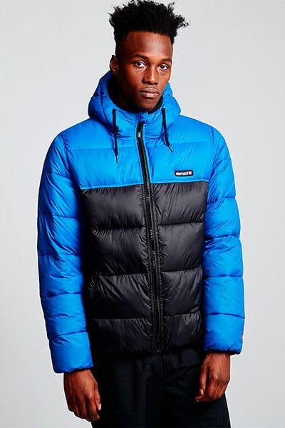 Куртка зимняя Element Primo Alder Avalanch Nautical Blue