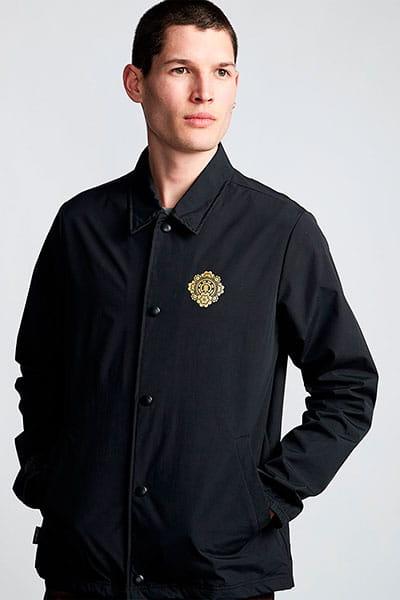Куртка Element Abyss Coach Flint Black