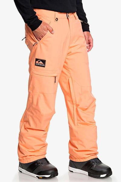 Сноубордические штаны QUIKSILVER Anniversary