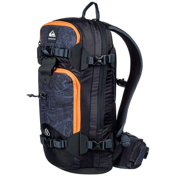 Сноубордический рюкзак QUIKSILVER Travis Rice Platinum 24L