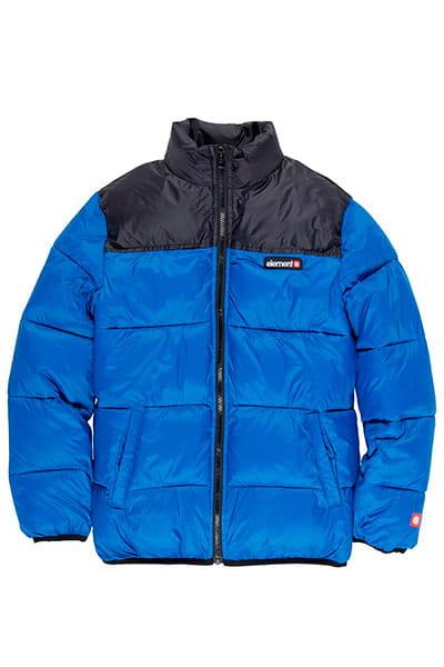 Куртка зимняя детская Element Primo Arctic Nautical Blue