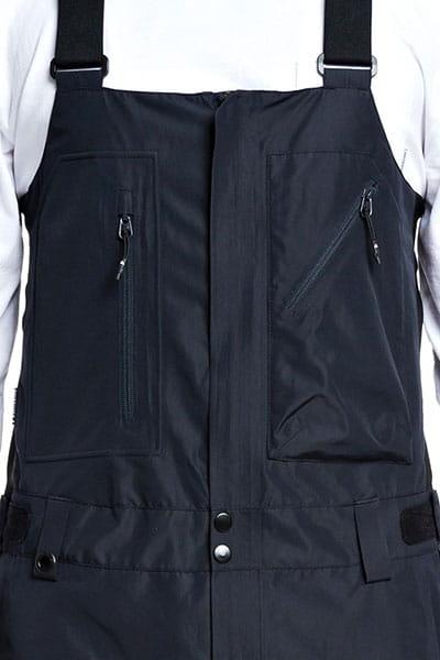 Сноубордические штаны QUIKSILVER с подтяжками Altostratus 2L GORE-TEX®