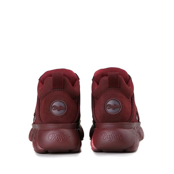 Женские кроссовки Buffalo shoes Corin55