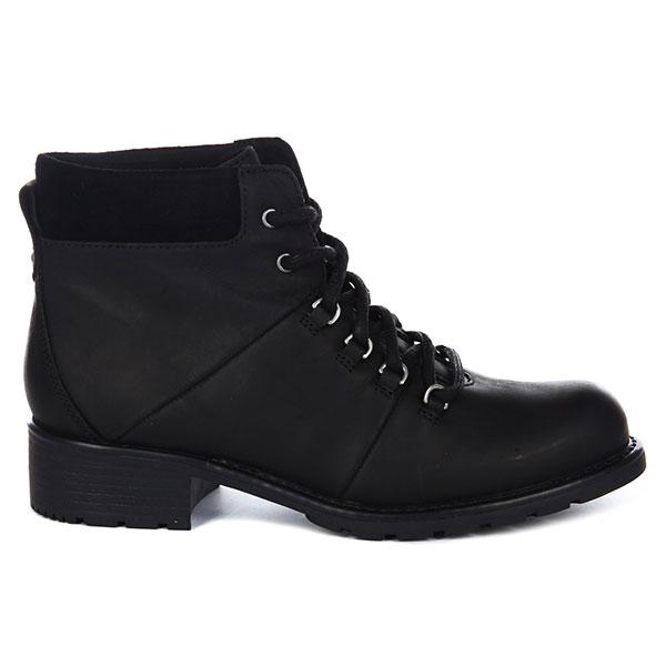 Ботинки женские Clarks Orinoco Demi