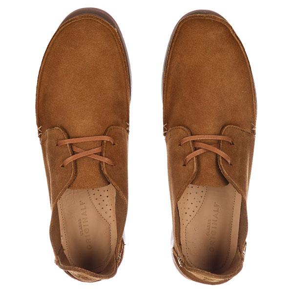 Ботинки мужские Clarks Seven