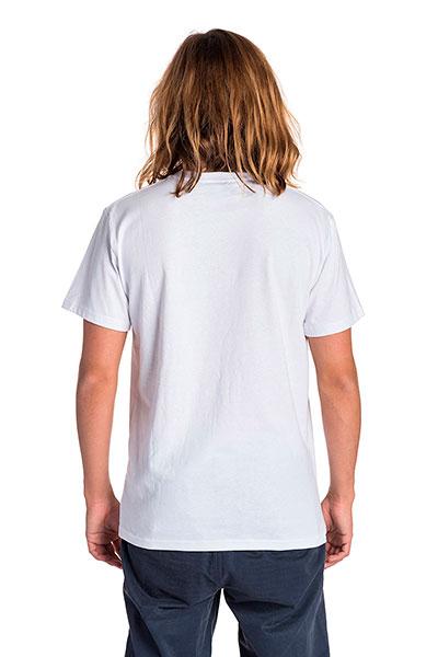 Футболка Rip Curl Greenthumb S/S Tee Optical White