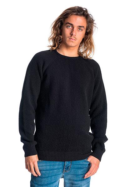 Свитер Rip Curl Raglan's Crew Sweater Black