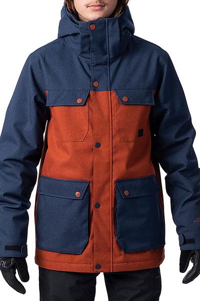 Куртка  CABIN JKT