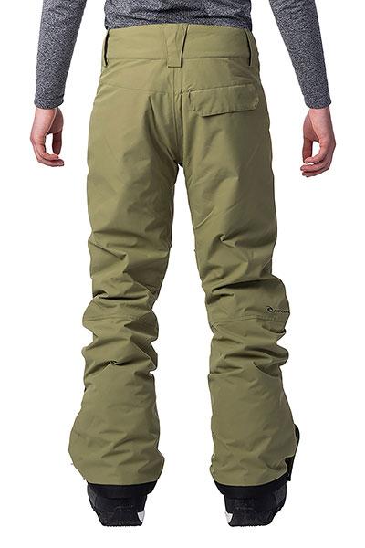 Куртка утепленная Rip Curl Base Loden Green