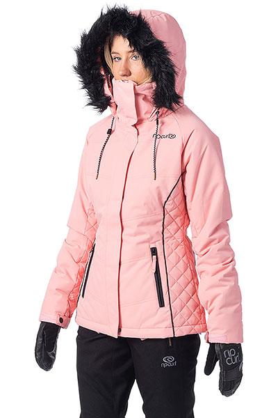 Куртка утепленная женская Rip Curl Fluffy Peaches In Crea