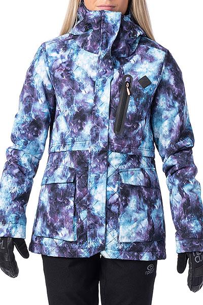 Куртка сноубордическая PARTICLE JKT