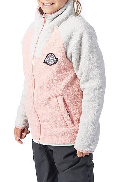 Толстовка классическая детская Rip Curl Classic Jr Fleece Peaches In Crea