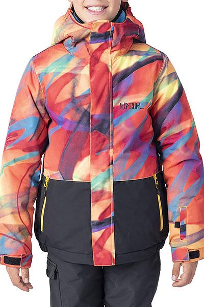 Куртка утепленная Rip Curl Olly Ptd Jkt Freesia