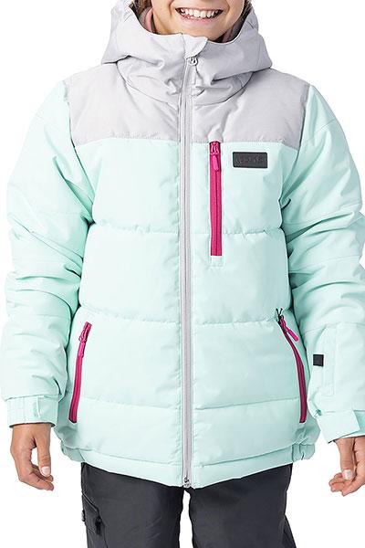 Куртка утепленная детская Rip Curl Igloo Jkt Yucca