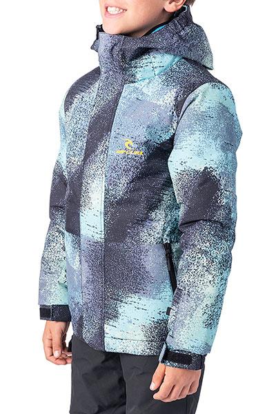 Куртка утепленная Rip Curl Olly Grom Swedish Blue