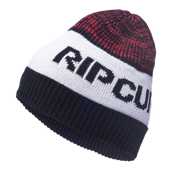 Шапка Rip Curl Mama Color Beanie Red