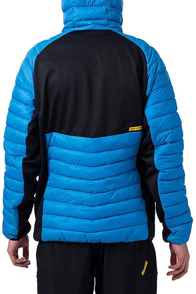 Куртка зимняя Rip Curl Gum Puffer Swedish Blue