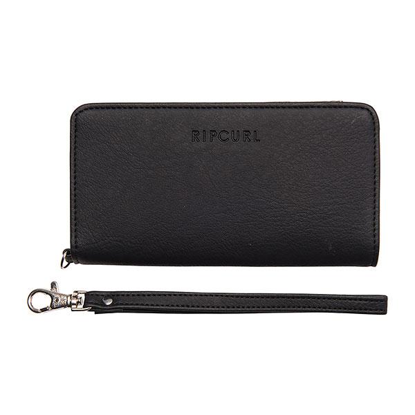 Кошелек Rip Curl Stellar Phone Wallet Black